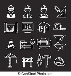 アイコン, 建築
