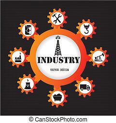 アイコン, 産業