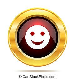 アイコン, smiley