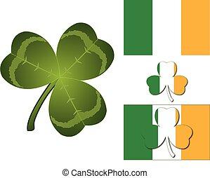 アイルランド, シンボル