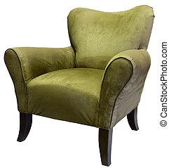 アクセント, 椅子