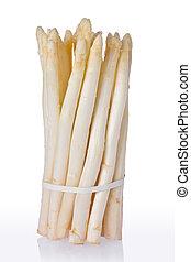 アスパラガス, 白, (asparagus, officinalis)