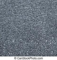 アスファルト, 背景, 手ざわり, 灰色