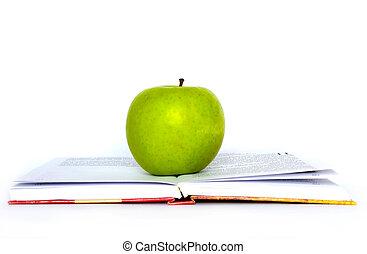 アップル, そして, 本