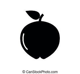 アップル, アイコン