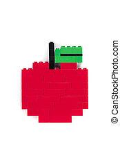 アップル, lego