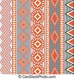 アフリカの文化