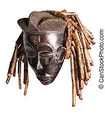 アフリカ, マスク