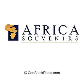 アフリカ, 記念品