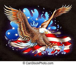 アメリカ人