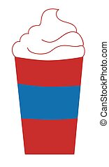 アメリカ人, コーヒー