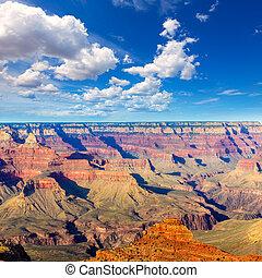 アリゾナ, ポイント, 国民, 母, 公園, 私達, 峡谷, 壮大
