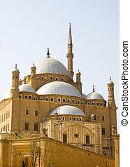 アリ, mohamad, モスク