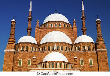 アリ, mohammed, mosque.