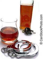 アルコール, そして, ∥, 法律