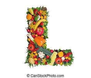 アルファベット, 健康