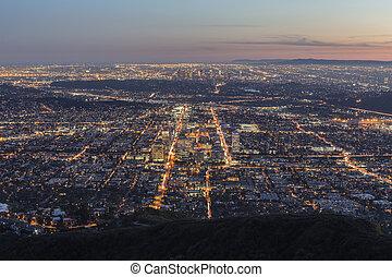 アンジェルという名前の人たち, los, カリフォルニア, glendale