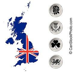 イギリス旗