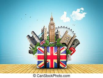 イギリス\
