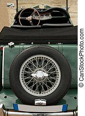 イギリス, 型, スポーツカー