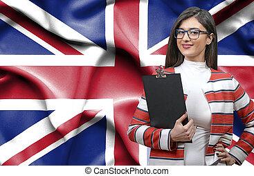 イギリス, 女性実業家