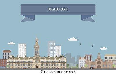 イギリス\, bradford