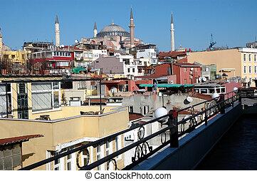 イスタンブール, 家