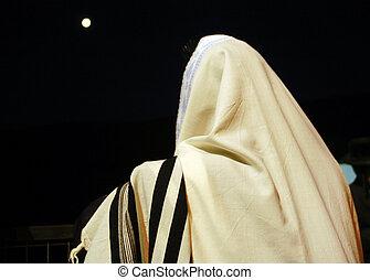 イスラエル, ユダヤ人, 遅れ, bomer, 休日, meiron
