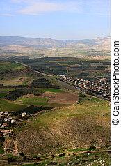 イスラエル, 光景