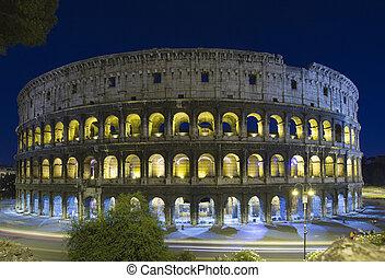 イタリア, ローマ, capital.