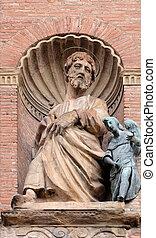 イタリア, 伝道師, 教会, matthew, bologna., salvatore., emilia-romagna...