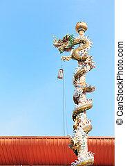 イメージ, 中国のドラゴン