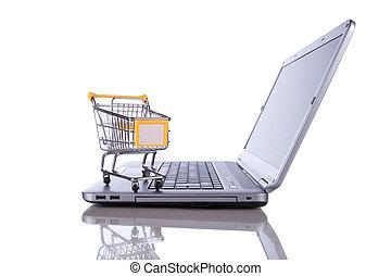 インターネット商業, 概念