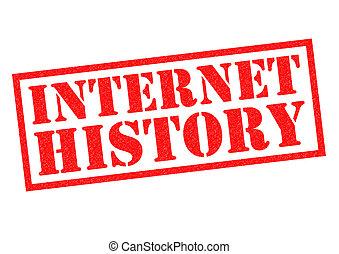 インターネット, 歴史