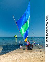 インドネシア人, ボート