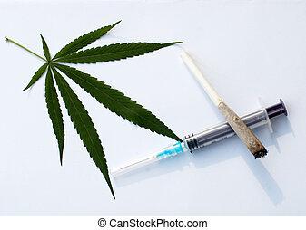 インド大麻