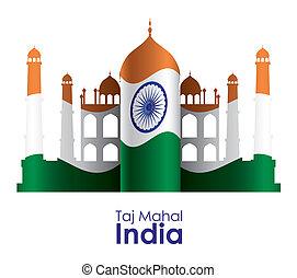 インド, デザイン