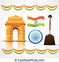 インド, 相続財産