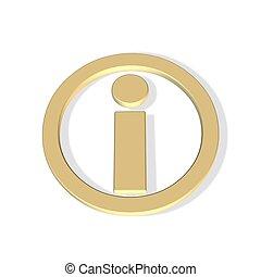 インフォメーションシンボル, 観光客