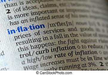 インフレーション