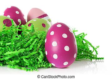 イースター, 卵