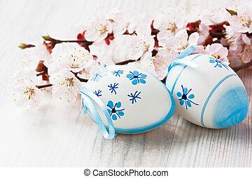 イースター, 装飾, 卵