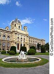 ウィーン, オーストリア