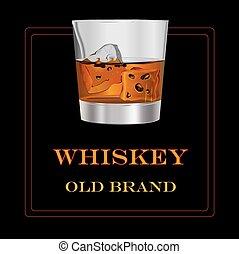 ウイスキー, ブランド, 古い