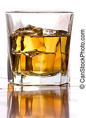 ウイスキー, 岩
