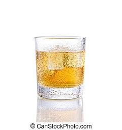 ウイスキー, 飲みなさい, energie