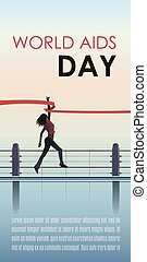 ウェブサイト, スポーツ, イラスト, lifestyle., 動くこと, 勝者, 終わり, ライン。, 交差, ポスター, flyer., 成功, ベクトル, 旗, デザイン, ページ, マラソン, 健康, 網, 終わり, ランナー, テンプレート, プラカード
