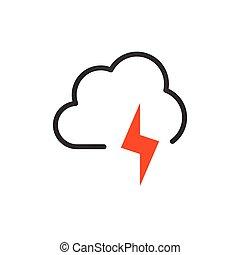 ウェブサイト, 網, スタイル, グラフィック, 印。, 平ら, 単純である, concept., 現代, ベクトル, ボタン, シンボル, モビール, 天候, デザイン, インターネット, 最新流行である, icon., デザイン, app.
