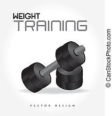 ウエートトレーニング