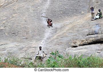 ウガンダ, アフリカ, soroti